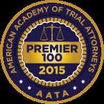 2015 Premier 100 Seal-AATA